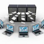 Archiwizacja danych istotne działanie w firmie.